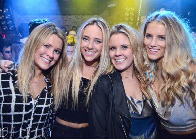 Theory Nightclub Uptown Feb 2018